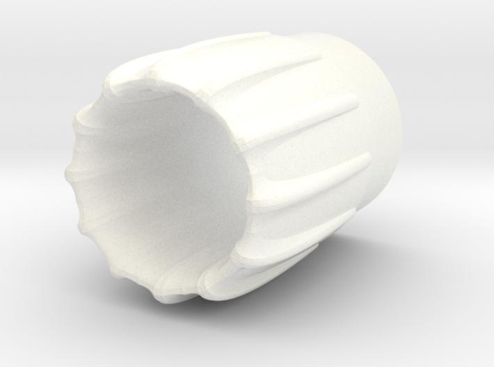 Intake Cone Ornamental-BT-20 3d printed