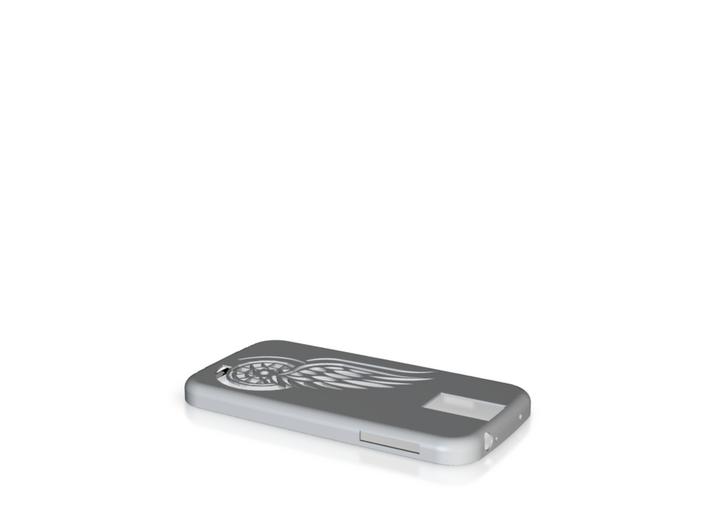 "Iphone 6 ""RedWings"" 3d printed"