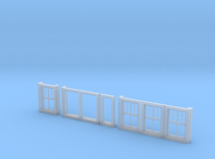 Fenster V1 3d printed