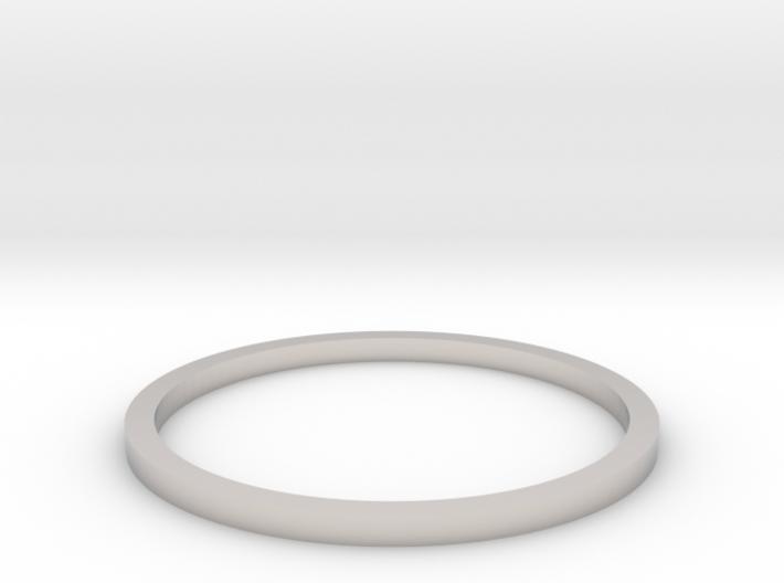 Ring Inside Diameter 16.4mm 3d printed