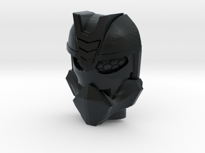 Wasp Face (Titans Return) 3d printed