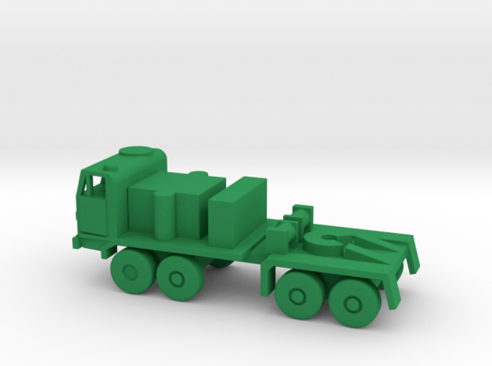 1/144 Scale M746 Tractor 3d printed