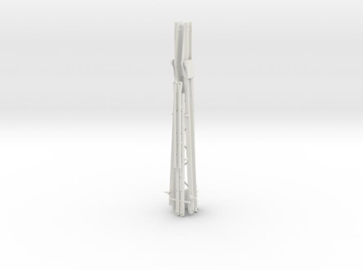 1/16 M31 (TRV) Crane 3d printed