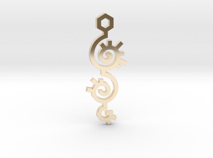 Spiral / Espiral 3d printed