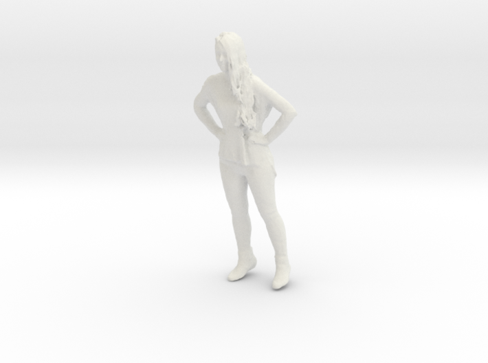 Printle C Femme 139 - 1/35 - wob 3d printed