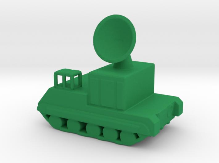 1/200 Scale M474 Radar 3d printed