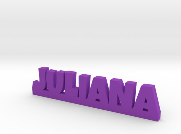 JULIANA Lucky 3d printed