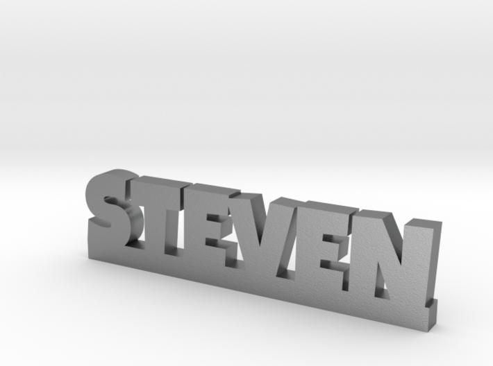 STEVEN Lucky 3d printed
