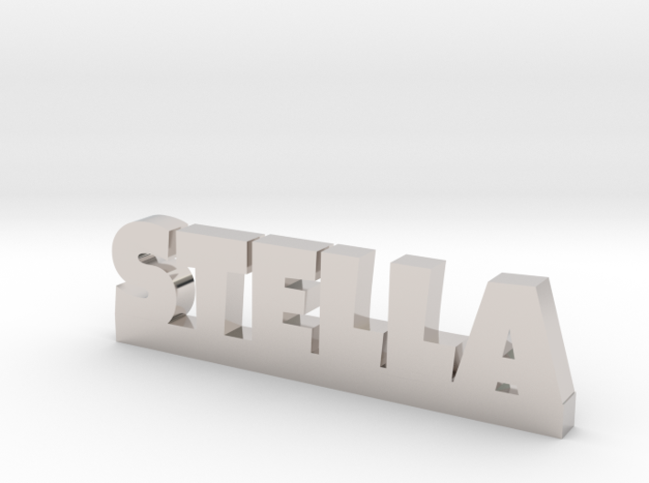 STELLA Lucky 3d printed