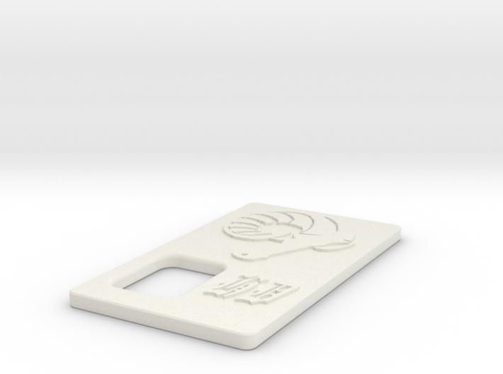 Talymod V1 Hashem Cover 3d printed