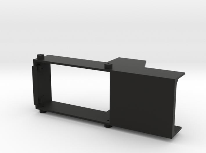 CMAX+D90 Raffee Battery Tray 3d printed