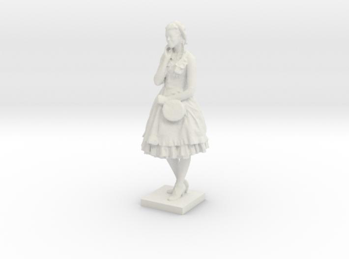 Printle C Femme 127 - 1/20 3d printed