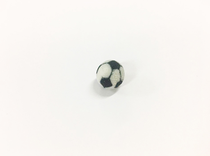 Breedingkit Football Item 3d printed