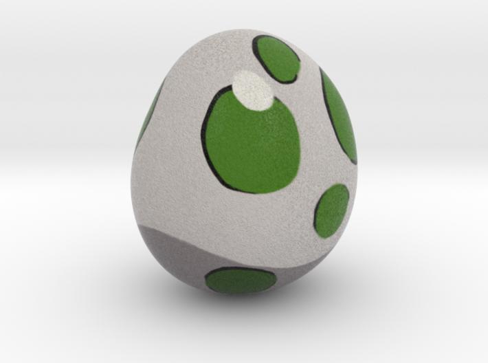 Breedingkit Egg Item 3d printed