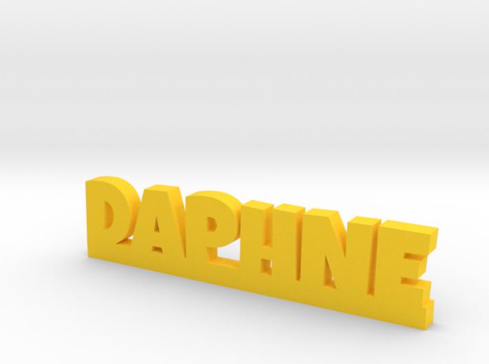 DAPHNE Lucky 3d printed