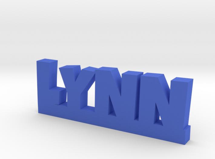 LYNN Lucky 3d printed