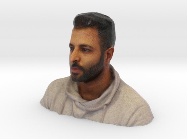 Erez-terem 3d printed