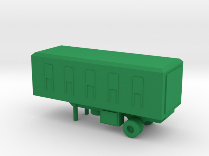 1/144 Scale M146 Trailer 3d printed