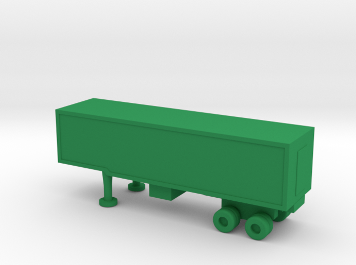 1/144 Scale M1006 Trailer 3d printed