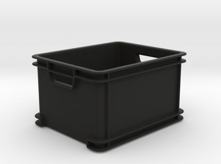 Box Type 8 - 1/10 3d printed
