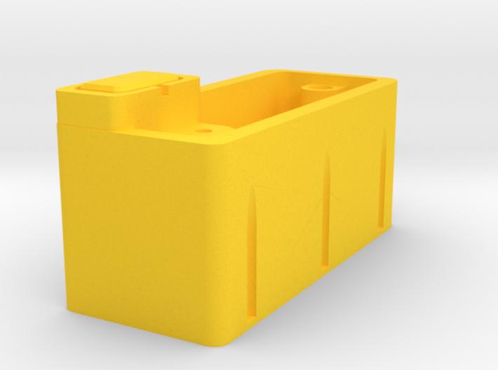 1/64 WaterMaster 54 3d printed