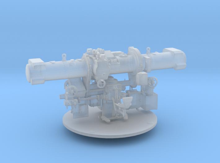 1/100 DKM 3m HA Rangefinder 3d printed