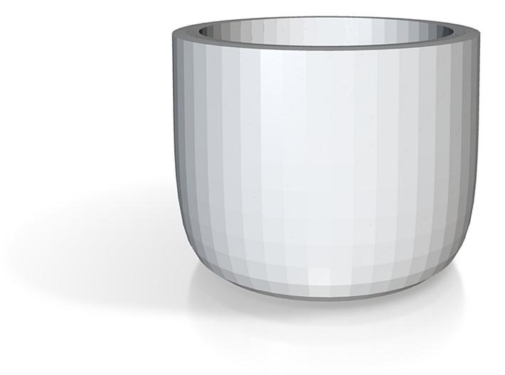 hera glass 3 3d printed