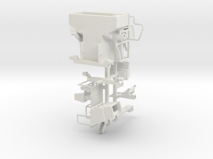 G Combine 3d printed