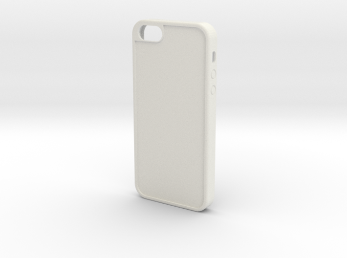 Iphone Se Case request 3d printed
