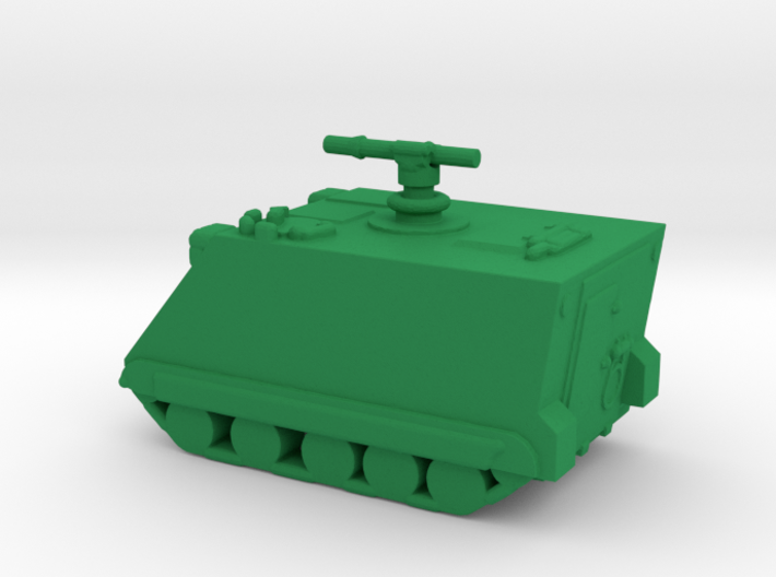 1/200 Scale M113A1 A2 With TOW Missile 3d printed