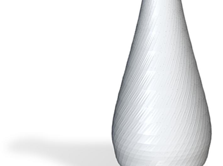 nero olive oil bottle 3d printed