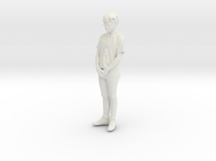 Printle C Homme 072 - 1/32 - wob 3d printed