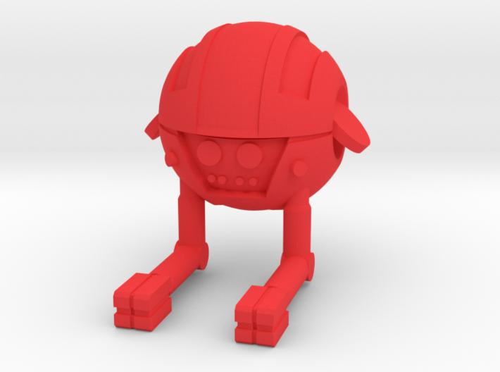 Ballbot 3d printed