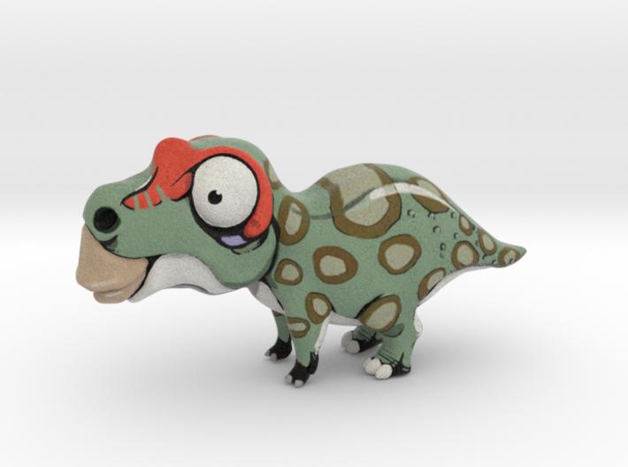 Breedingkit Edmontosaurus 3d printed