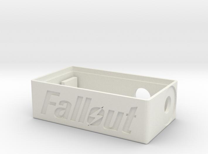 Box Bf Fallout  3d printed