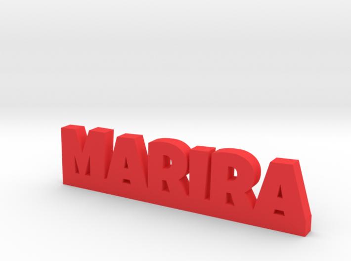 MARIRA Lucky 3d printed