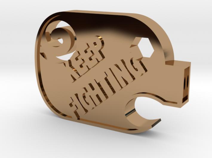 PiggyFight 3d printed