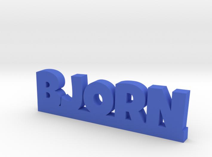 BJORN Lucky 3d printed
