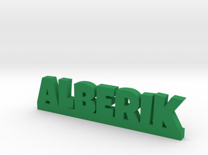 ALBERIK Lucky 3d printed
