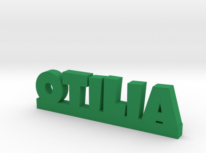 OTILIA Lucky 3d printed