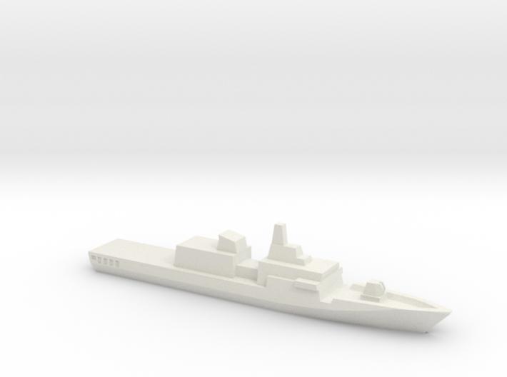 Sirio-Class OPV, 1/2400 3d printed