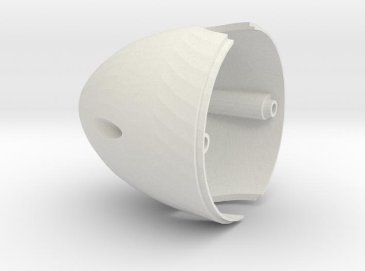 Dens Spinner 2 Blade 3d printed