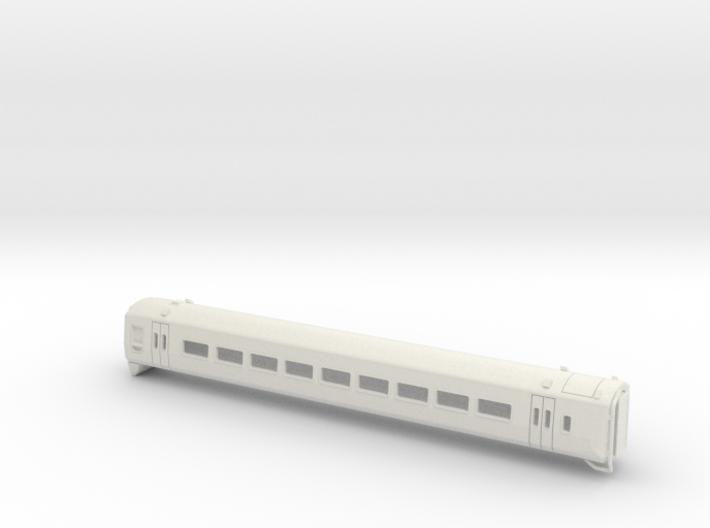 Class 158 version 1 TT 3d printed