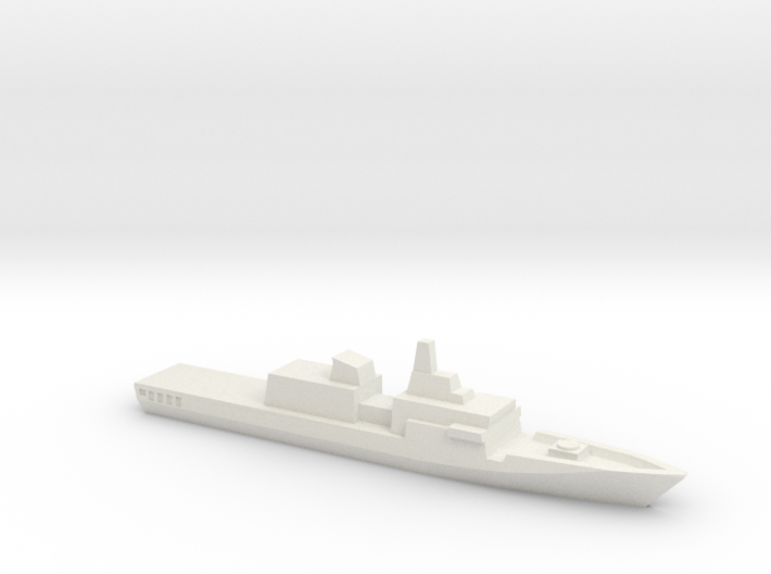 Sirio-Class OPV (Unarmed), 1/1800 3d printed