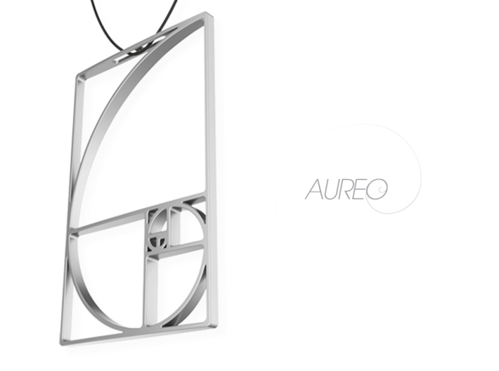 30% OFF for Limited Time Only! -Aureo Linea 01 3d printed