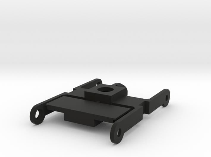 H0 Drehgestell 28,7mm 3d printed
