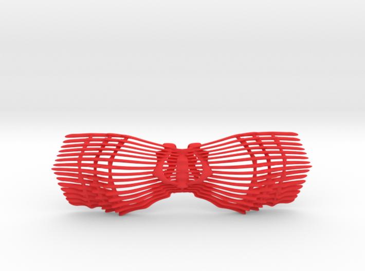 Bow tie  The Bones 3d printed