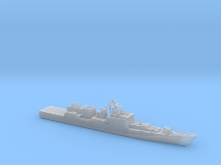 Admiral Grigorovich 3d printed