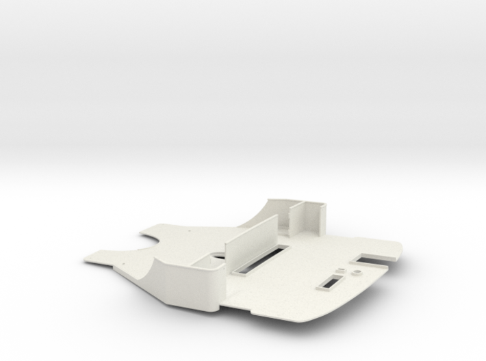 Fairplay X Aufbau-4(4) 1:50 3d printed