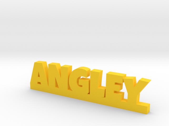 ANGLEY Lucky 3d printed